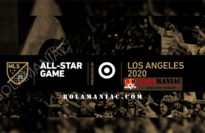Major League Bola Mengumumkan Liga All-Star Game 2020 Di Batalkan